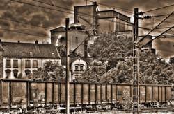 Bahn2sepia