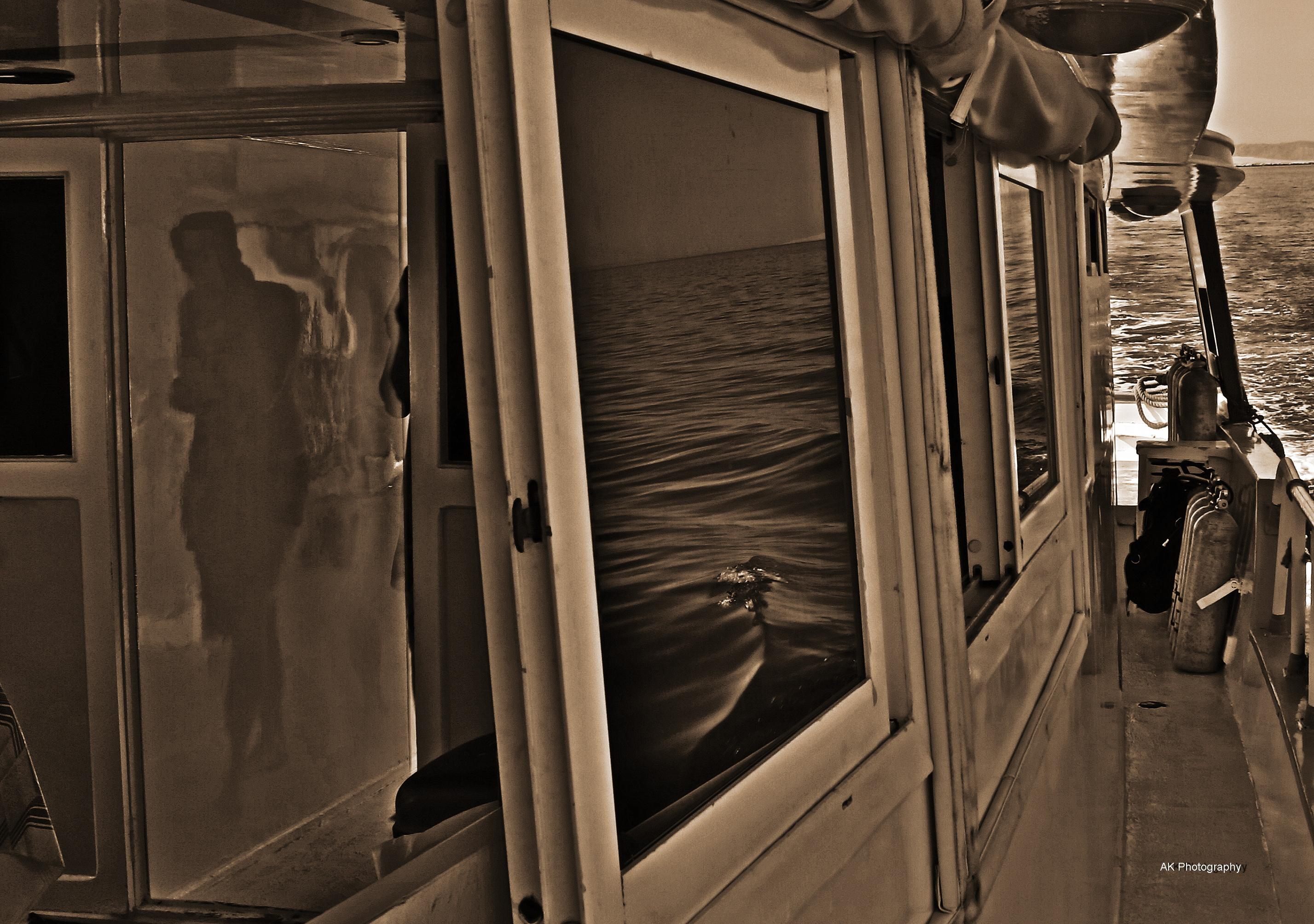 Boatmirrors