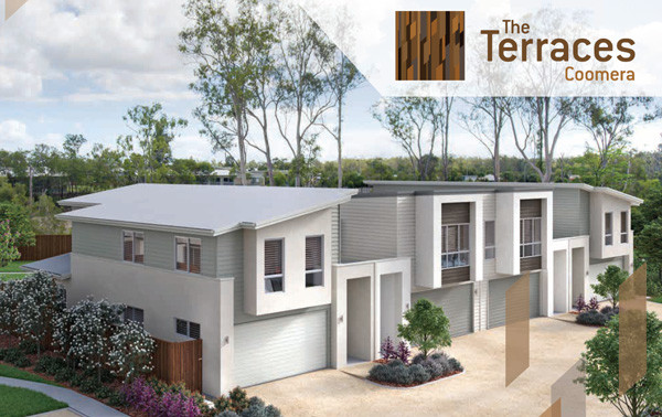 Coomera Townhouses a sound property investment in Queensland