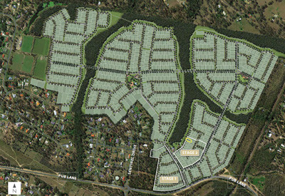 Property Investment off the plan in Queensland