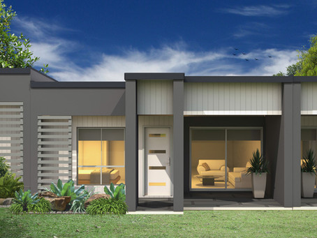 Flagstone could be your next property investment! House & Land 3 Bedroom from $356,000