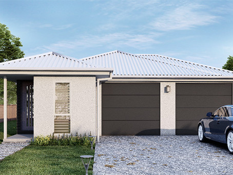 Dual Dwelling at Holmview, with 12 months 1st tenant rental guarantee at $650.00 pw.