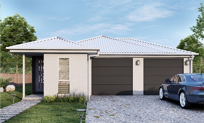 Dual Dwelling in Holmview Queensland makes a good investment