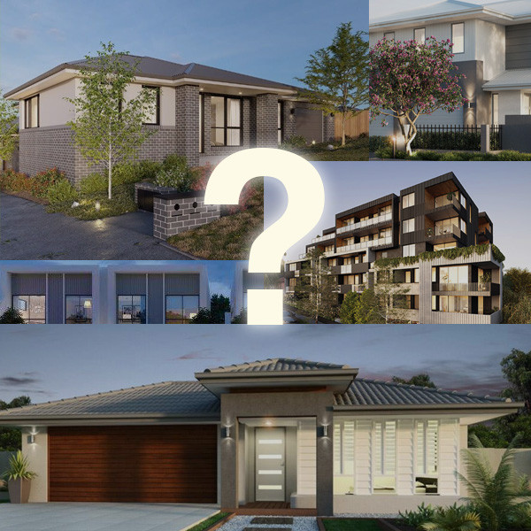 Property Investment options in Australia