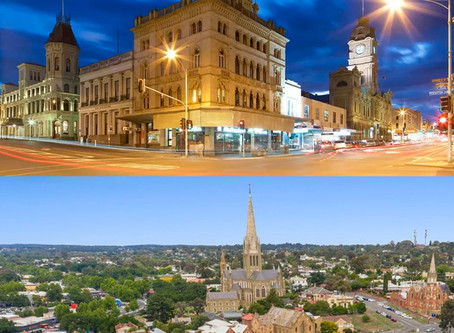 To buy or not to buy? How Property Investors can choose an investment hotspot in Australia in 2019.