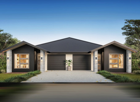 Invest in Broadacre house & land dual occupancy in Palmwoods Queensland