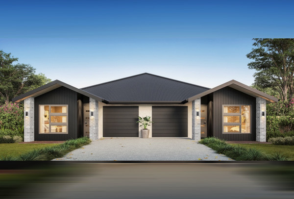 Property Investment Dual Occupancy in Palmwoods Queensland