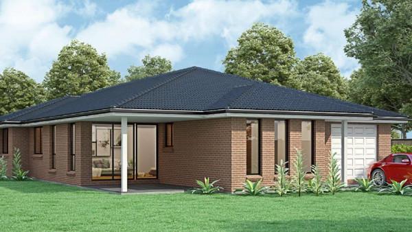 Property Investment in Pimpama Queenslannd - Duplex pair
