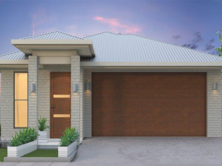 House and Land packages from: 4 Bedroom from $595,635