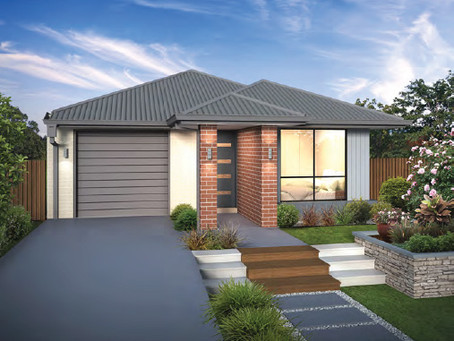 Best of both worlds for this rental investment in new suburbia North of Melbourne