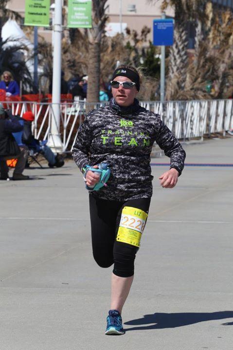 Shamrck Marathon 2018