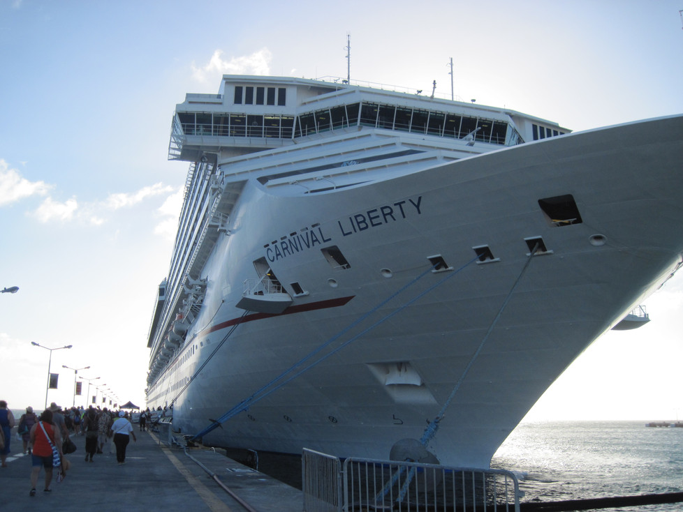 Enjoying a Cruise Vacation without Sacrificing your Healthy Lifestyle
