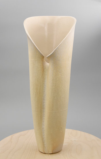Medium Inward vase