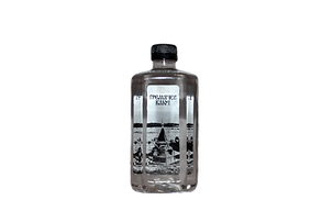 Под заказ изготовление ПЭТ бутылочек с индивидуальным логотипом. Серия Штоф 0,62 и 0,31 л. Гремячев ключ