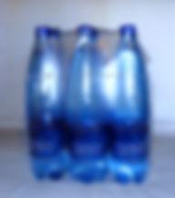 Живая ключевая вода с серебром 1,5 л. и 0,6 л. Гремячев ключ
