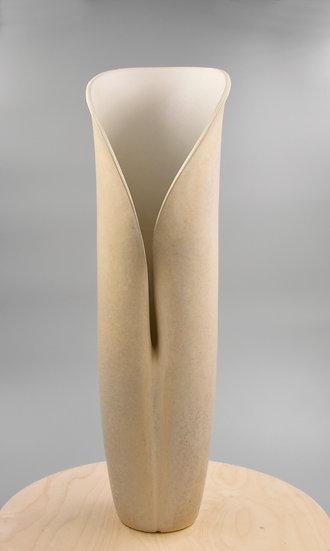 Large Inward vase