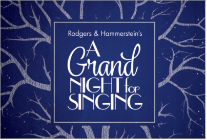A Grandnight For Singing Poster