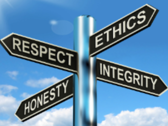 Managing a Business from Integrity