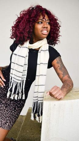 mekong-scarf---cream-black-zero-waste-fa