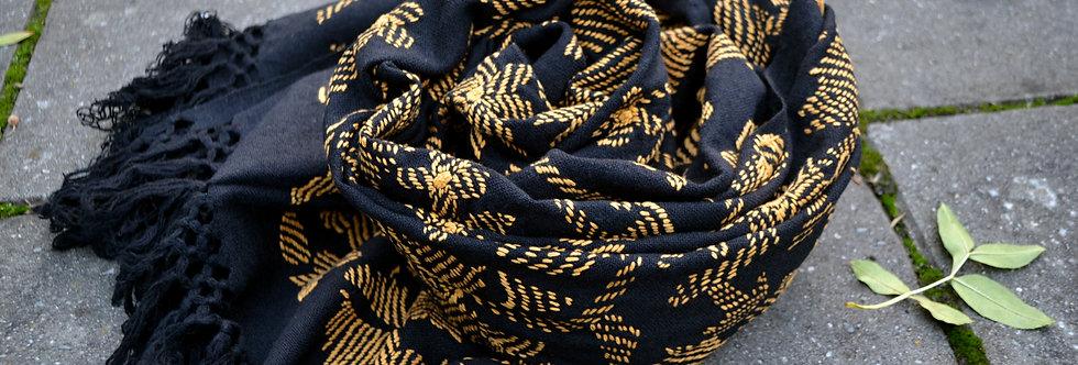 Šátek hliněný