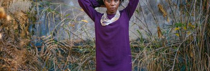 Šaty lilkové