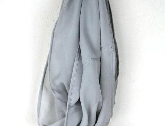 Šátek mlhový