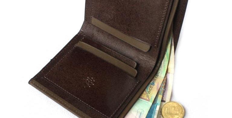Peněženka kropenatá