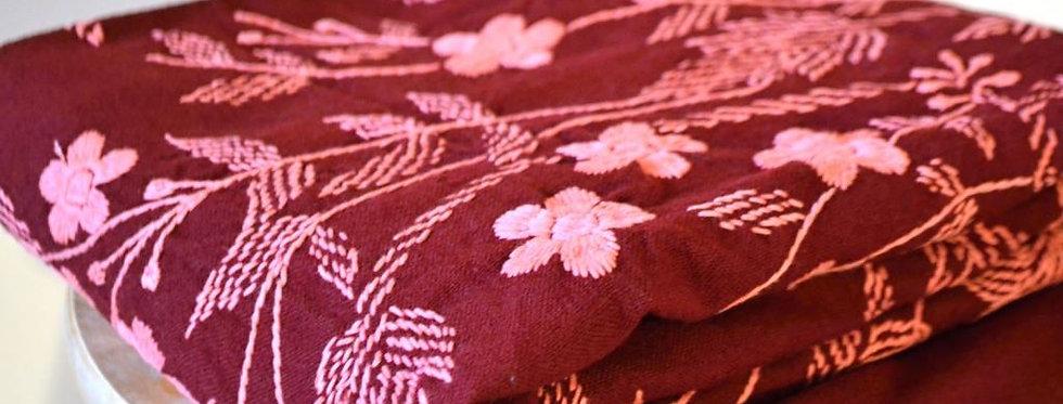 Šátek lidový