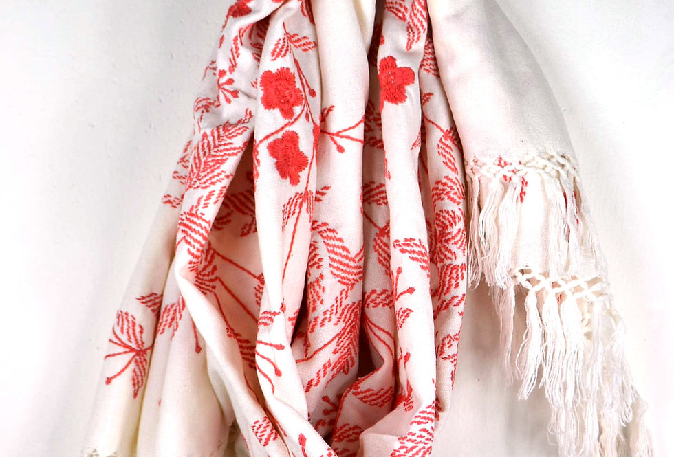 Šátek dívčí