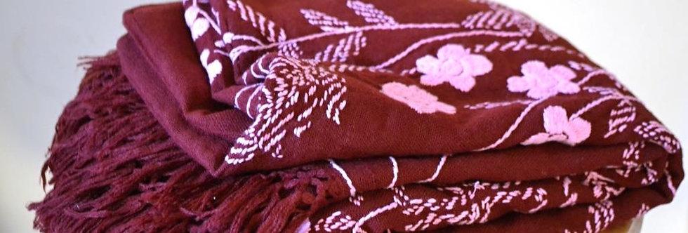 Šátek šťavnatý