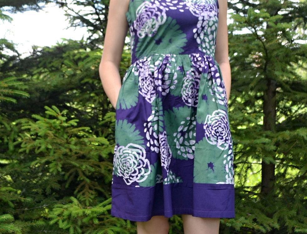 Šaty Lilek