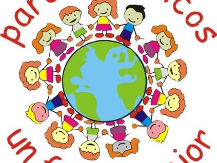 Solidarios para alimentar saludablemente a las Chinitas y Changuitos de Santiago del Estero!! Hacés