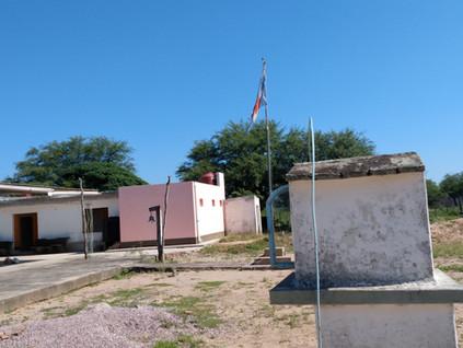 2021 Febrero, Escuela n° 1065, Yacu Hurmana, departamento Figueroa, Santiago del Estero.