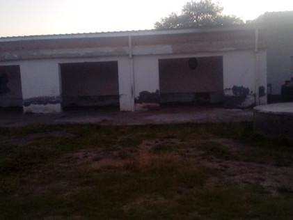 2019 Febrero, Escuela N° 1048, El Cachi, Departamento Figueroa.