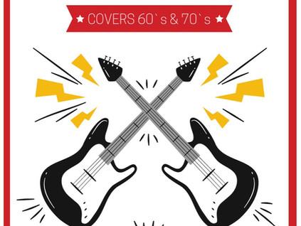 2019 Noviembre Sábado 9 - 20.30 hs. ROCK POR LOS CHICOS!!!!!!!!!!!!!!