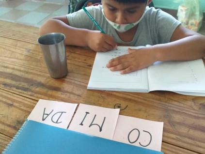 Centro de Apoyo Escolar para los Chicos - Anexo Colonia Simbolar