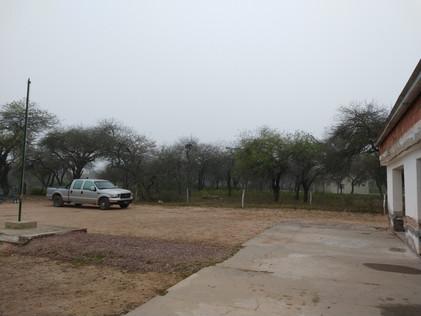 2019 Junio, en la escuela de El Cachi