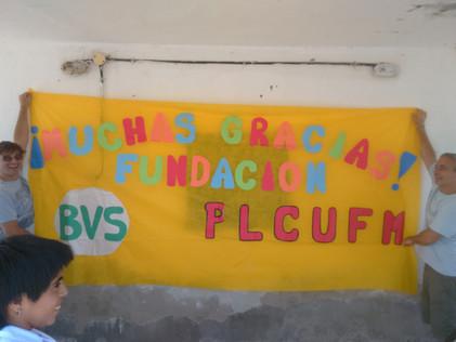 2016 Diciembre, Escuela República de Méjico.