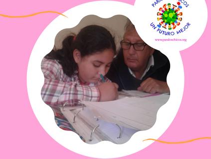 2020 octubre, Escuela de Santa Rosa, Santiago del Estero