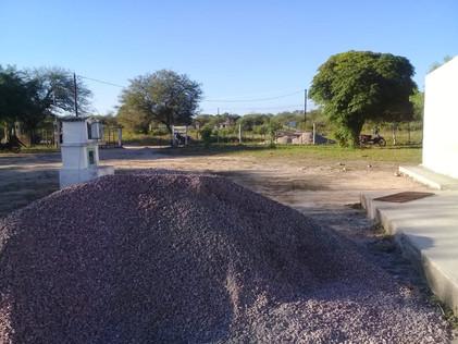 2019 Abril, en las escuelas de Yacu Hurmana y el parroquial de Suncho Corral.
