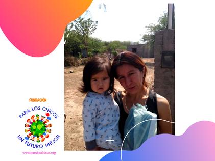 2020 octubre, Parroquial de Suncho Corral, Santiago del Estero