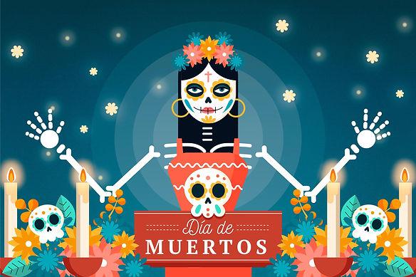 La llorona en Xochimilco Leemba Travel.j