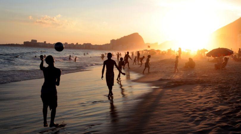 Rio de Janeiro LGBT+ Gay friendly travel viajes Leemba travel