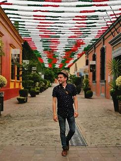 Pueblo Magico de Tequila Jalisco Gay Tra