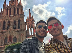 Gay Travel viajes lgbt lgbti lgbttti lee