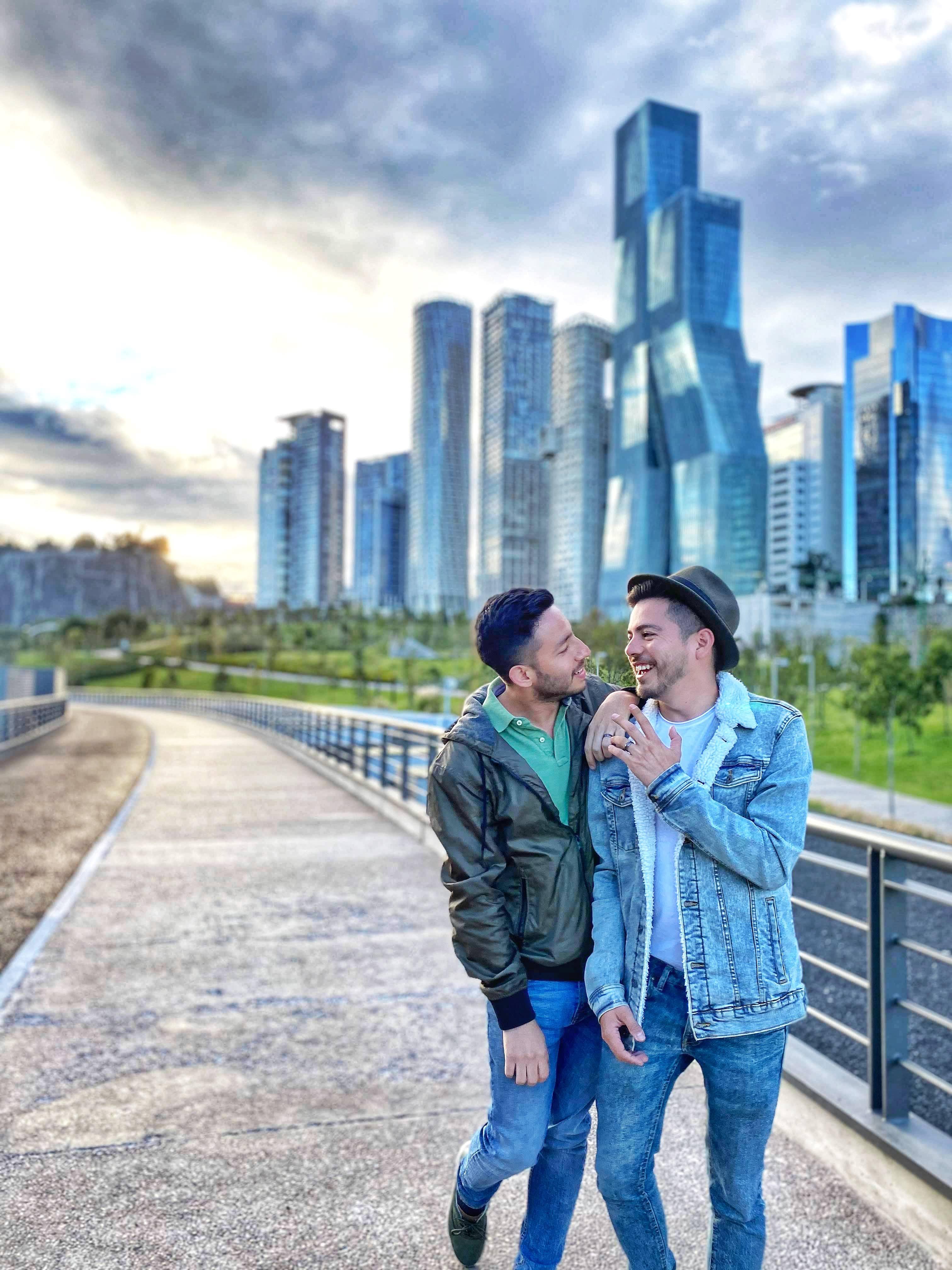Gay CDMX Ciudad de Mexico Travel Leemba