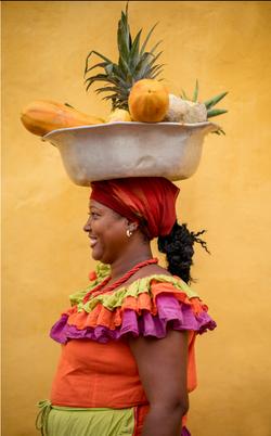 Gay Travel Leemba Colombia Cartagena via