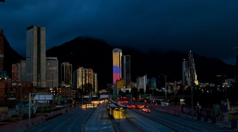 Bogota Colombia LGBT+ Friendly Leemba Travel