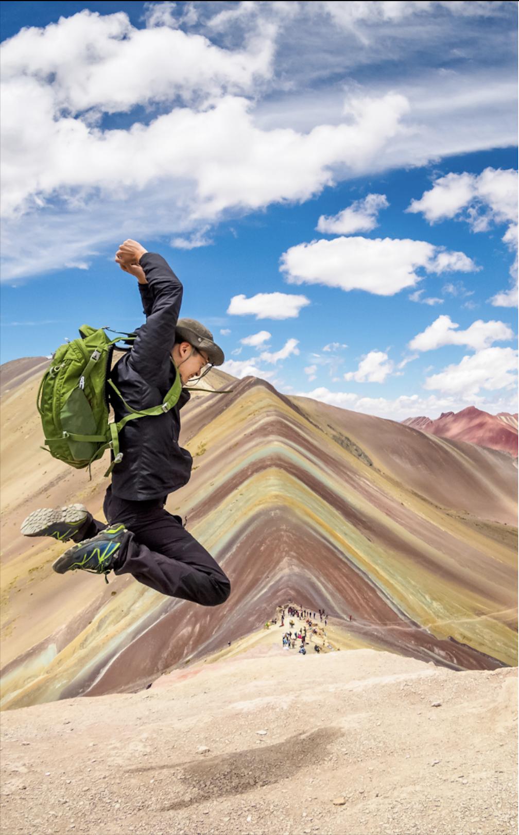 Gay Travel Leemba Peru viajes lesbianas