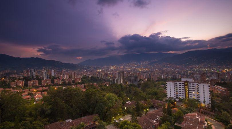 Medellin LGBT+ Gay Leemba Travel